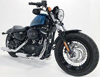 2015 Harley-Davidson Sportster for sale 200478991