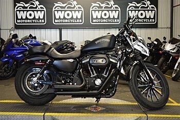 2015 Harley-Davidson Sportster for sale 200479300