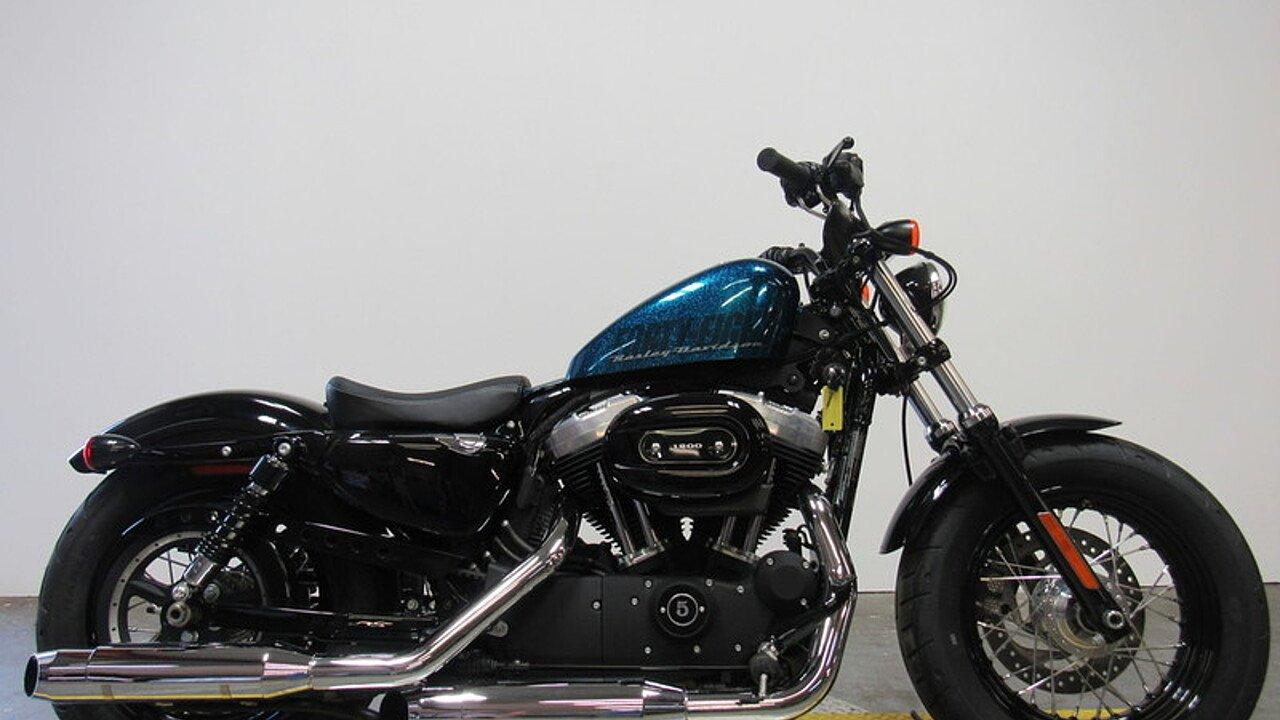 2015 Harley-Davidson Sportster for sale 200482450