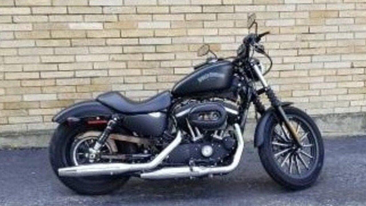 2015 Harley-Davidson Sportster for sale 200482495
