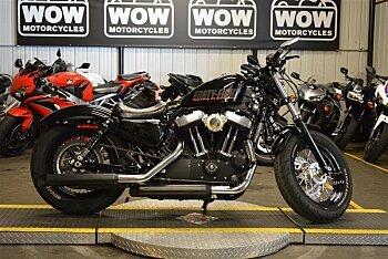 2015 Harley-Davidson Sportster for sale 200485980