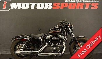 2015 Harley-Davidson Sportster for sale 200488866