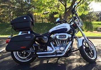 2015 Harley-Davidson Sportster for sale 200490148
