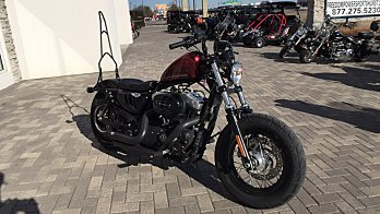2015 Harley-Davidson Sportster for sale 200518441