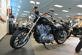 2015 Harley-Davidson Sportster for sale 200546790