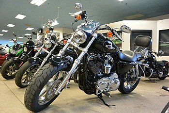 2015 Harley-Davidson Sportster for sale 200546795