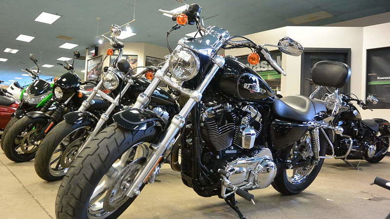 2015 Harley-Davidson Sportster for sale 200546795