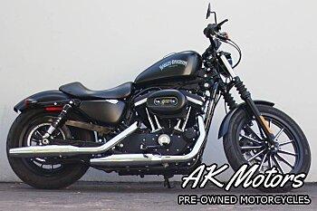 2015 Harley-Davidson Sportster for sale 200553359
