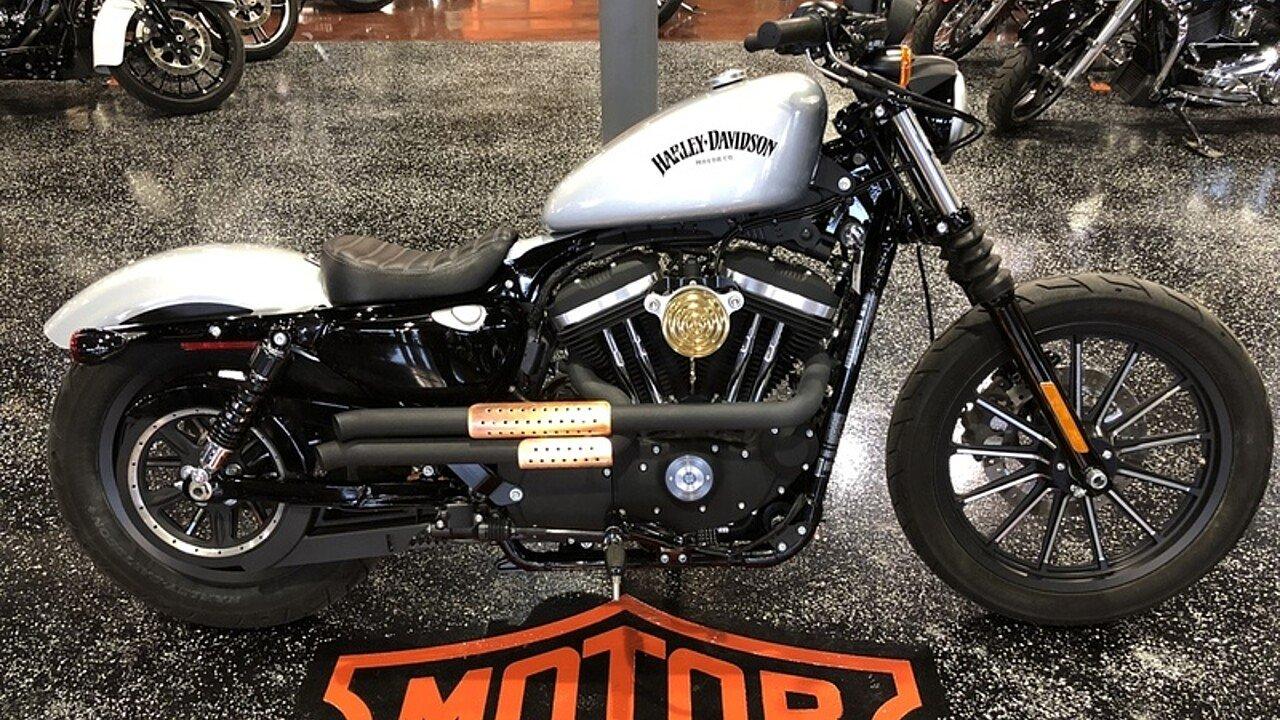 2015 Harley-Davidson Sportster for sale 200553592