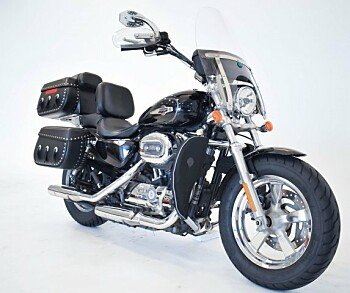 2015 Harley-Davidson Sportster for sale 200560259