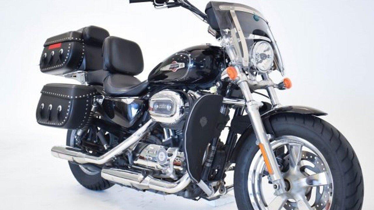 2015 Harley-Davidson Sportster for sale 200560259