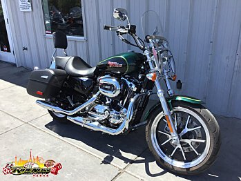 2015 Harley-Davidson Sportster for sale 200571700