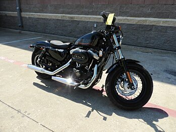 2015 Harley-Davidson Sportster for sale 200579937