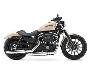 2015 Harley-Davidson Sportster for sale 200580541