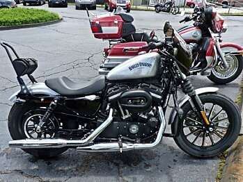 2015 Harley-Davidson Sportster for sale 200581089
