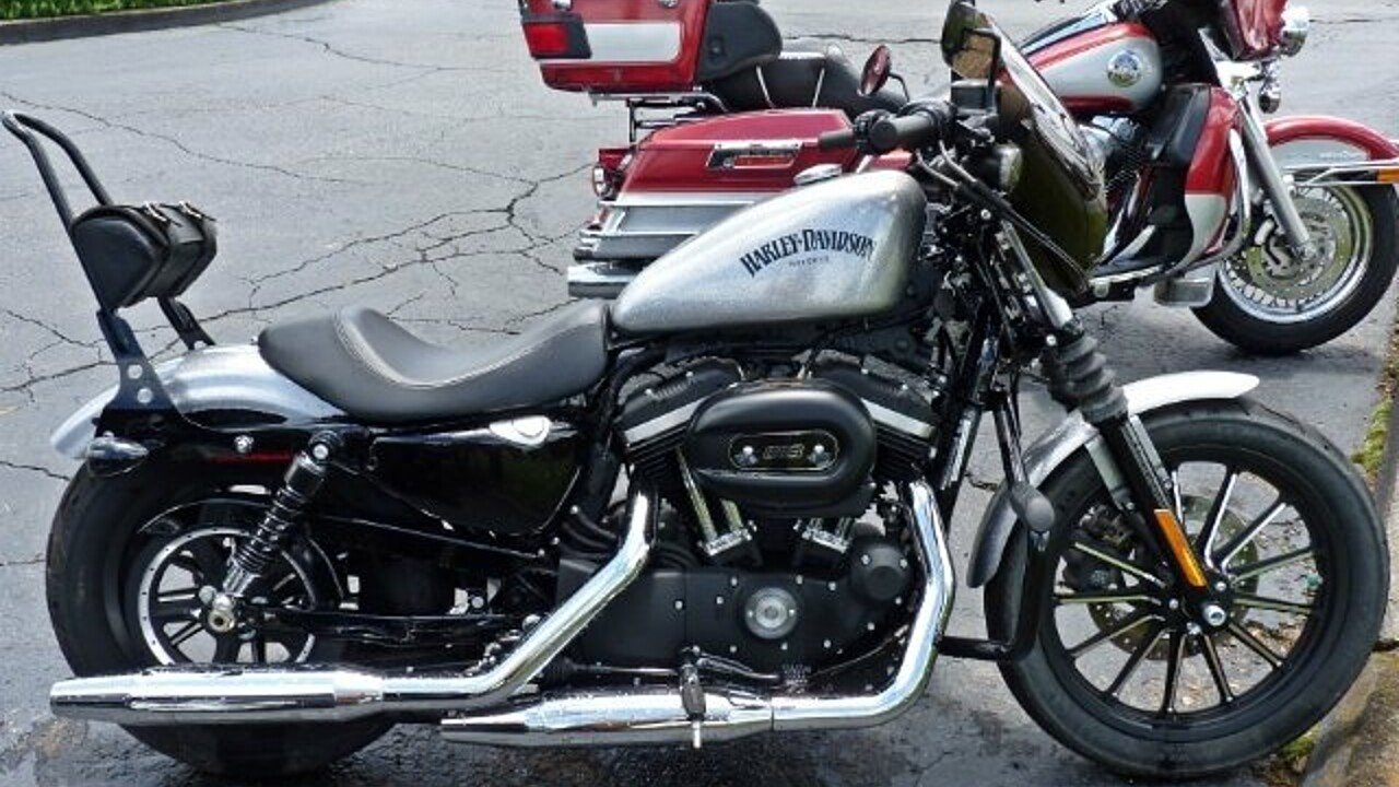 2015 Harley-Davidson Sportster for sale 200581089