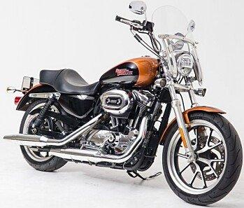 2015 Harley-Davidson Sportster for sale 200581092