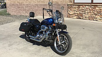 2015 Harley-Davidson Sportster for sale 200584294