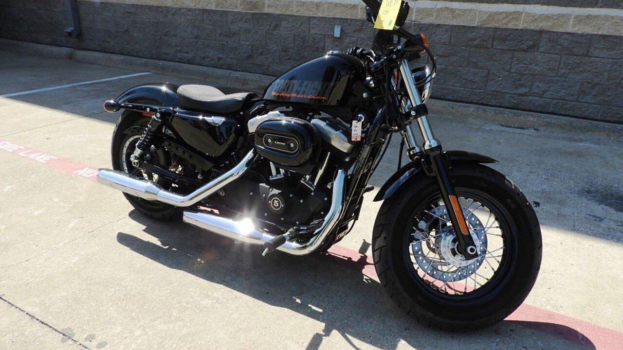 2015 Harley-Davidson Sportster for sale 200586548