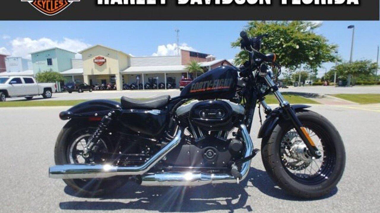 2015 Harley-Davidson Sportster for sale 200590819