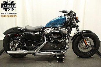 2015 Harley-Davidson Sportster for sale 200592547