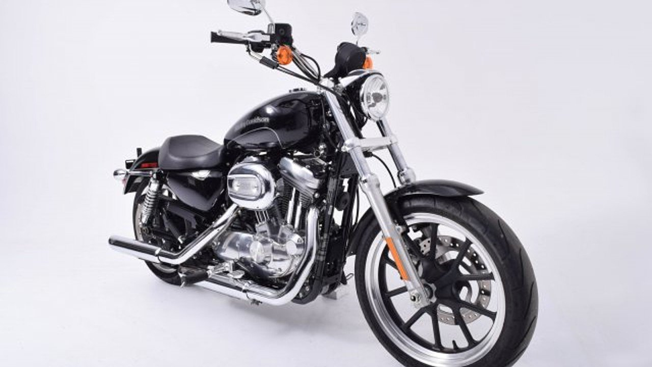 2015 Harley-Davidson Sportster for sale 200594481