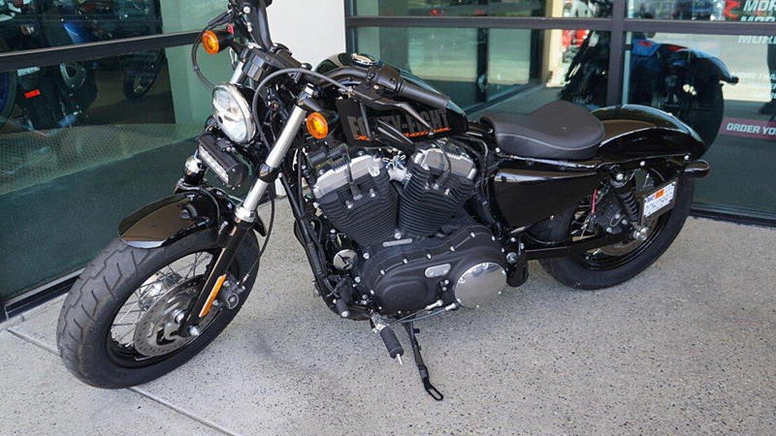 2015 Harley-Davidson Sportster for sale 200610856