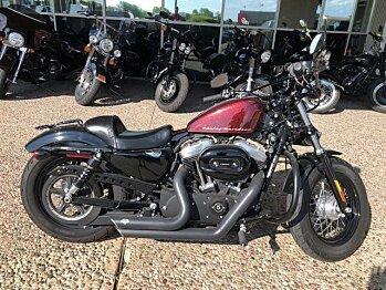 2015 Harley-Davidson Sportster for sale 200615854