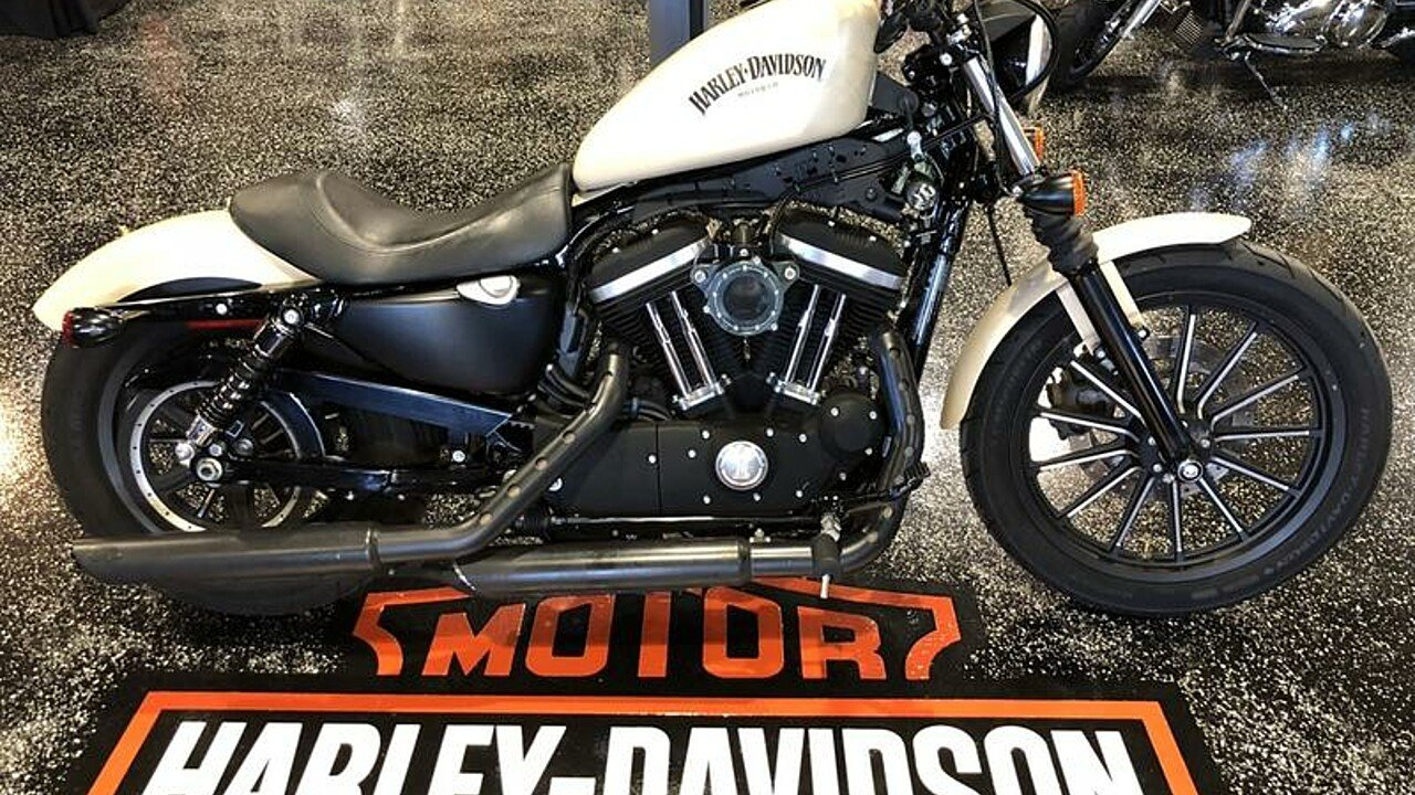 2015 Harley-Davidson Sportster for sale 200628719