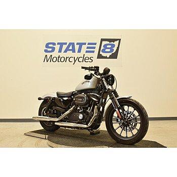 2015 Harley-Davidson Sportster for sale 200629317