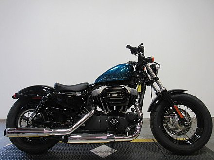 2015 Harley-Davidson Sportster for sale 200482450