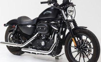 2015 Harley-Davidson Sportster for sale 200487577