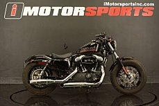2015 Harley-Davidson Sportster for sale 200488866