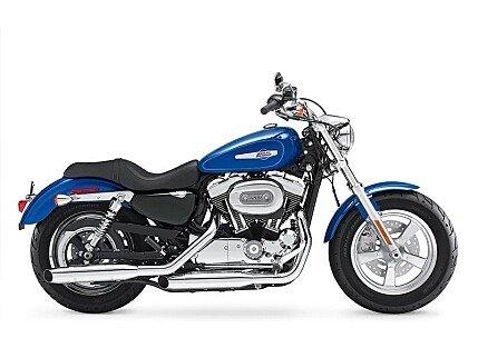 2015 Harley-Davidson Sportster for sale 200492542