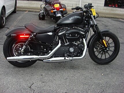 2015 Harley-Davidson Sportster for sale 200493151