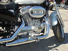2015 Harley-Davidson Sportster for sale 200497805