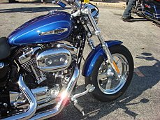 2015 Harley-Davidson Sportster for sale 200507946