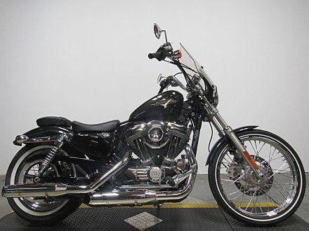 2015 Harley-Davidson Sportster for sale 200515668