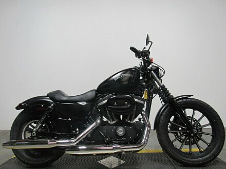 2015 Harley-Davidson Sportster for sale 200518130