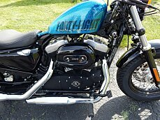 2015 Harley-Davidson Sportster for sale 200518145