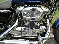 2015 Harley-Davidson Sportster for sale 200518149