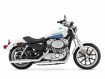 2015 Harley-Davidson Sportster for sale 200522862