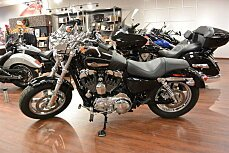 2015 Harley-Davidson Sportster for sale 200523887