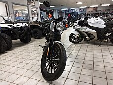 2015 Harley-Davidson Sportster for sale 200525754