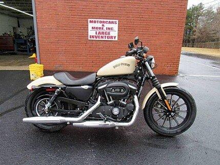 2015 Harley-Davidson Sportster for sale 200526548