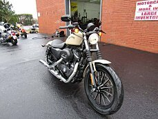 2015 Harley-Davidson Sportster for sale 200526548