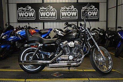 2015 Harley-Davidson Sportster for sale 200530519