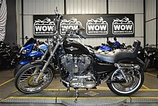 2015 Harley-Davidson Sportster for sale 200530519