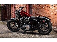 2015 Harley-Davidson Sportster for sale 200539485