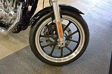 2015 Harley-Davidson Sportster for sale 200546790